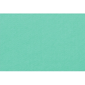 Feuille de feutrine turquoise, 1 mm - Rico Design