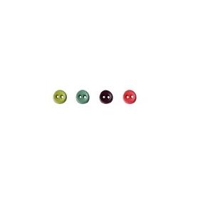 """Mini boutons Artemio """"oldies"""""""