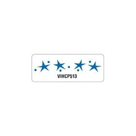 Perforatrice bordure étoiles Artemio
