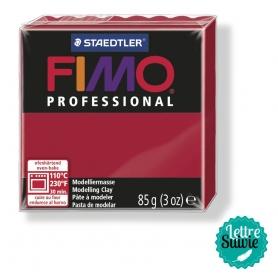 FIMO professional carmin