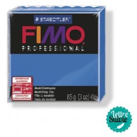 FIMO professional bleu pur