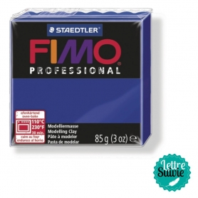 FIMO professional ultramarine