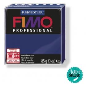 FIMO professional bleu marine