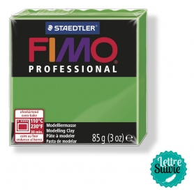 FIMO professional vert