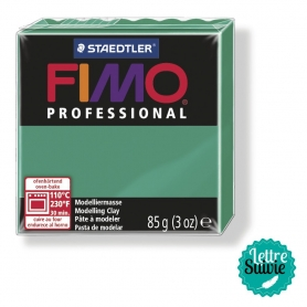 FIMO professional vert pur