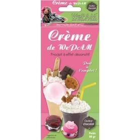 Crème de Wepam chocolat - 80g (fausse chantilly)