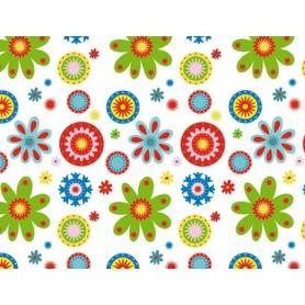 Coupon de tissu 45x55 cm Artemio Kids Garden