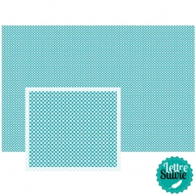 Masking stickers Sweet A4 - Artemio