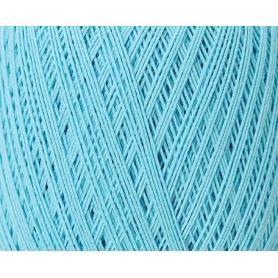Coton mercerisé turquoise 50g - Rico Design
