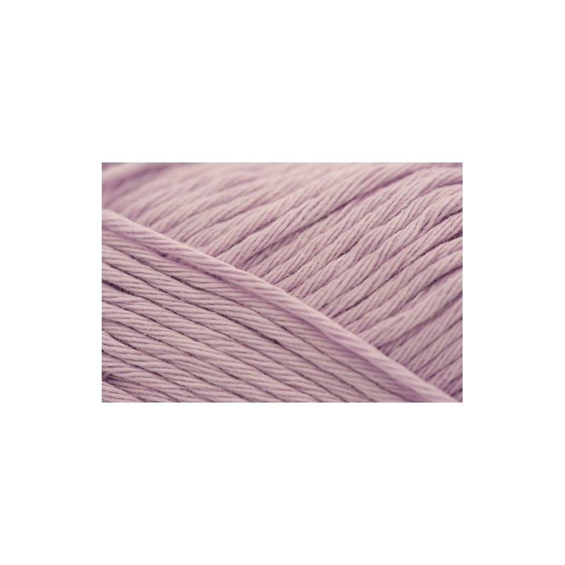 Pelote cotton aran Violet Rico Design
