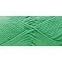 Pelote cotton aran vert Rico Design