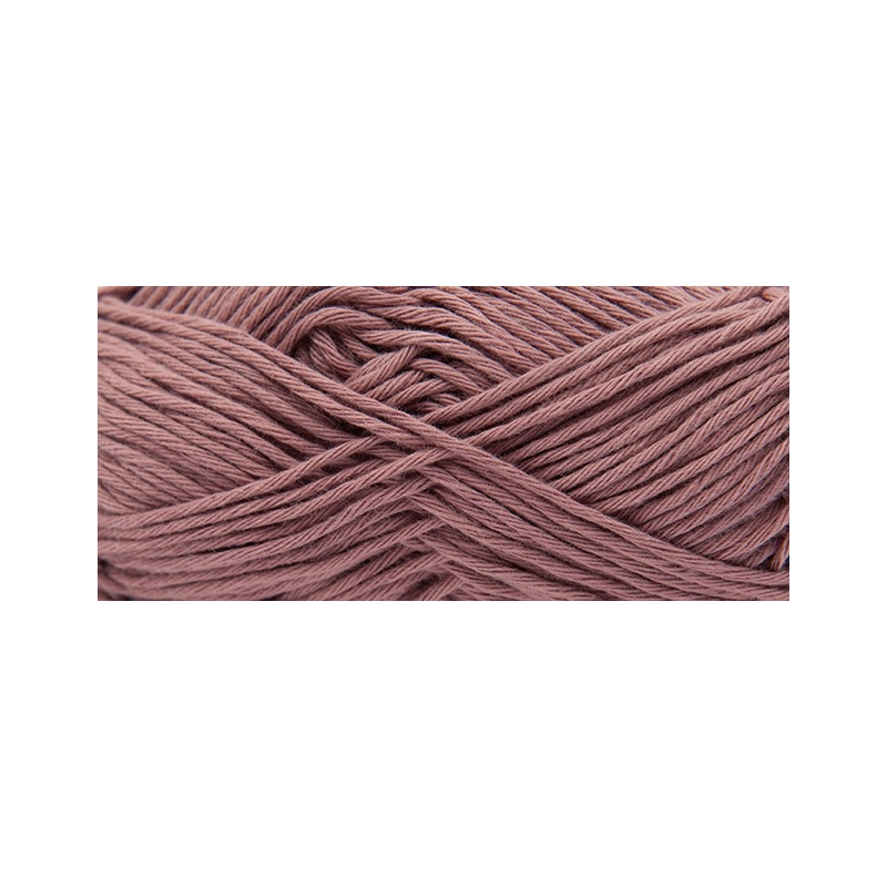 Pelote cotton aran smokey berry Rico Design