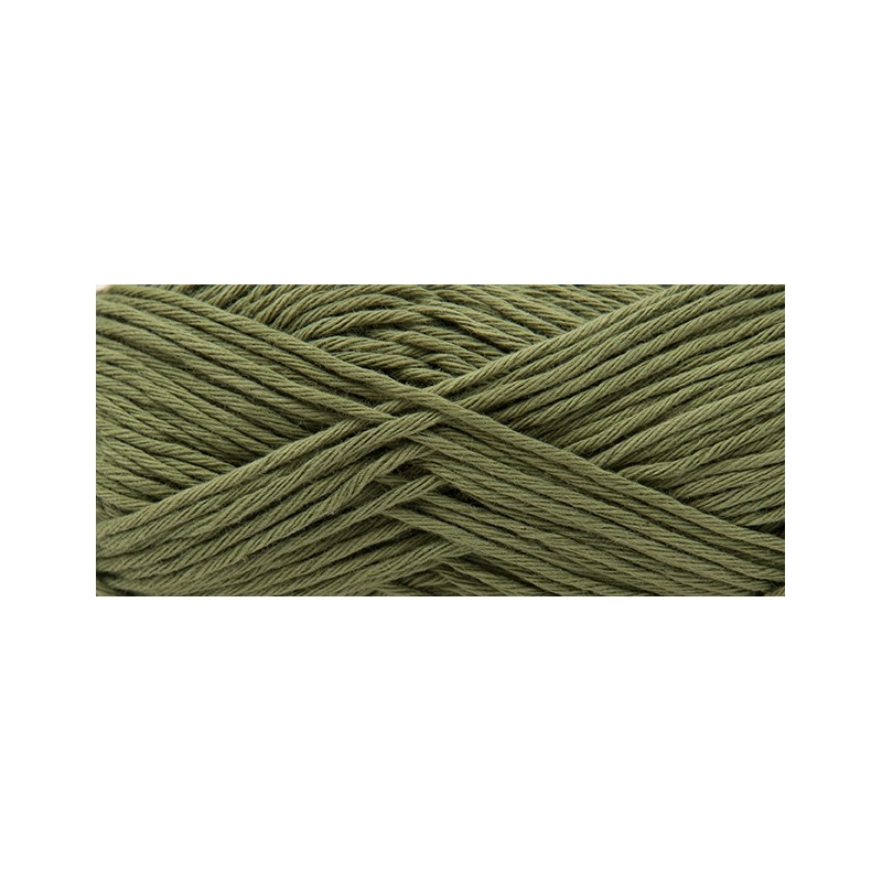 Pelote cotton aran olive Rico Design