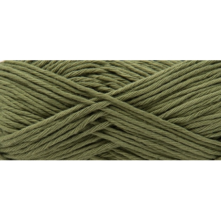 Pelote creative cotton aran olive Rico Design
