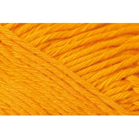 Pelote creative cotton aran mandarine Rico Design