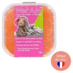 WePam Orange 145g
