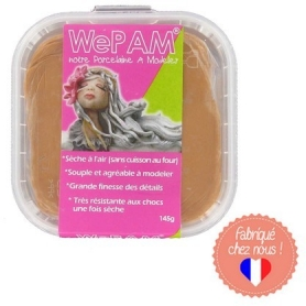 WePam Caramel 145g