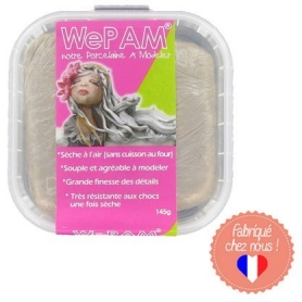 WePam Taupe 145g