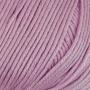 """Pelote fil de coton essential cotton dk parme """"erica"""" Rico Design"""