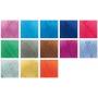 Pelote fil de coton essential cotton dk framboise Rico Design