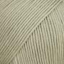 Pelote fil de coton essential cotton dk foin Rico Design