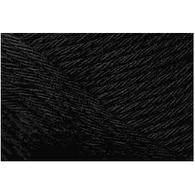 Pelote cotton aran noir Rico Design