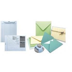 Kit confection cartes et enveloppes - Artemio