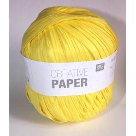 Creative Paper jaune de Rico Design