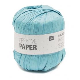 Creative Paper bleu turquoise de Rico Design