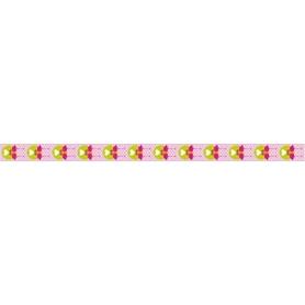 Masking tape flamants roses - Artemio