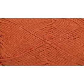 """Coton DK orange """"Créative cotton"""" de Rico Design"""