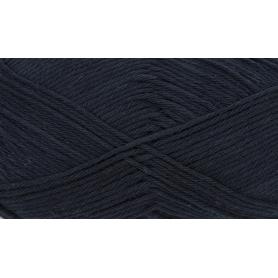 """Coton DK bleu foncé """"Créative cotton"""" de Rico Design"""