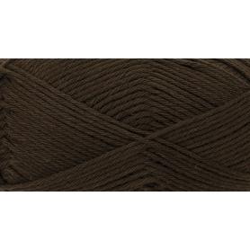 "Coton DK marron ""Créative cotton"" de Rico Design"