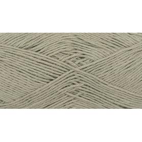 """Coton DK gris nacré """"Créative cotton"""" de Rico Design"""