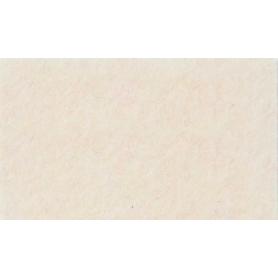 Feuille de feutrine crème, 1 mm - Rico Design