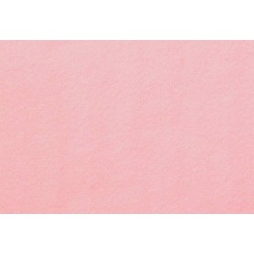 Feuille de feutrine rose, 1 mm - Rico Design