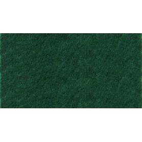 Feuille de feutrine vert foncé , 1 mm - Rico Design