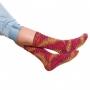Kit chaussettes à tricoter Bonbon Rico Design