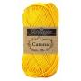Scheepjes Catona 25 jaune doré 208
