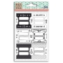 Stickers onglets pour bullet journal et agenda
