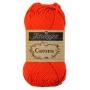Scheepjes Catona 50 g rouge coquelicot 390