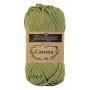 Scheepjes Catona 25 g vert saule 395