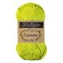 Scheepjes Catona 50 g vert pistache clair 245