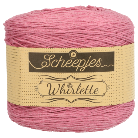Whirlette Scheepes rose - 400 mètres