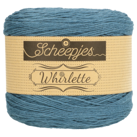 "Whirlette Scheepes ""luscious""- 400 mètres"
