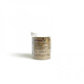 Poudre à embosser or 25 ml Artemio