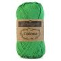 Scheepjes Catona 50 g vert émeraude 515