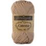 Scheepjes Catona 50 g caramel 506