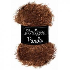Scheepjes Panda marron 584