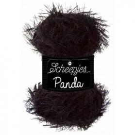 Scheepjes Panda noir 585